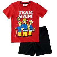 New boys licensed Minecraft Disney short pyjamas nightwear small in sizing bnwt