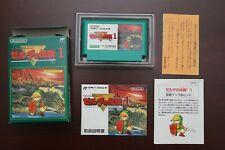Famicom The Legend of Zelda 1 boxed very good Japan FC game US seller