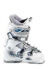 Tecnica 2015-16 Ten.2 75 W C.A. White 24.5 Womens Ski Boots