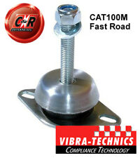 Caterham 7 All 4 cyl 73-07 Vibra Technics Engine Mount Fast Road/Race CAT100M