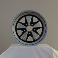 NEW  LINEA CORSE WHEELS  FOX PSD 17X7.5 35 & 17X9 16 5X130 71.6 FSB PORSCHE