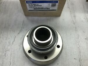 2007-2017 Ford Expedition OEM Front Differential Companion Flange AL1Z-4851-A
