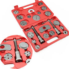 22tlg Bremskolbenrücksteller Bremskolben Rücksteller Bremse Kolben Werkzeug Satz