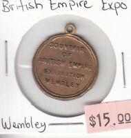 British Empire Exhibition - Wembley - Great Britain