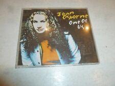 JOAN OSBORNE - One Of Us - Deleted 1996 UK debut 4-track CD single