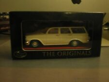Pressed Steel Holden Contemporary Diecast Cars