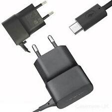 Genuine AC-20E Micro-USB Mains Charger EU Plug for Nokia Asha & Lumia Phones