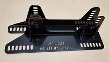 BMW E46 M3 Coupe Compact WIDE Seat Mounts, Bucket Seat Race Rally Drift Trackday