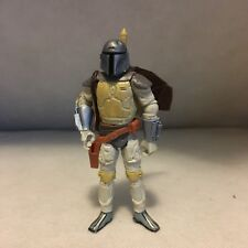 Star Wars 30th Anniversary Collection animated debut Boba Fett Figure Hasbro
