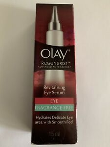 Olay Regenerist Revitalising Eye Serum 15ML