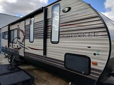 Travel trailer - 30' - good condition inside and out -No reserve - private party