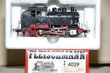 FLEISCHNANN  HO LOCOTENDER art .4029 ser. 80 005 - COME NUOVO + SCAT. ORIGINALE.