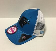 NFL Carolina Panthers 2015 Draft Women s 9Forty Adjustable Cap 773761dd73e