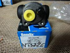 A476 - BENDIX 251027B - CILINDRETTO FRENO CITROEN AX PEUGEOT 106