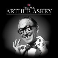 Arthur Askey CD