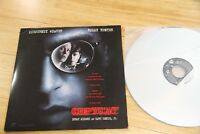 Copycat Widescreen Laserdisc LD Sigourney Weaver Holly Hunter Connick Jr EX WS