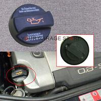 x1 NEU Für Audi A4 TT VW Golf Jetta Verschluß Kappe Öleinfüllstutzen Öldeckel