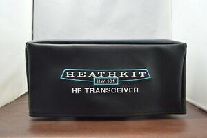 Heathkit HW-101 Signature Series Ham Radio Dust Cover