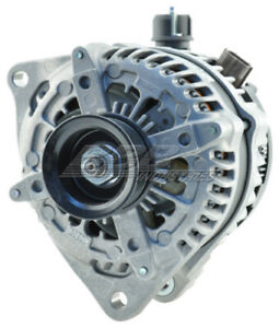 Remanufactured Alternator  BBB Industries  11630