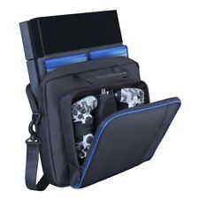 Console Case Shoulder Handbag Travel Protective Carry Bag for PlayStation4 PS4-