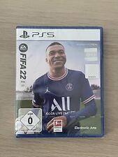 FIFA 22 (Sony PlayStation 5, 2021)