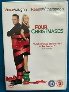 Four Holidays (DVD, 2009)