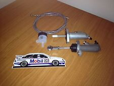 Mk1 Mk2 Escort Sierra Cosworth Hydraulic Clutch Conversion Kit