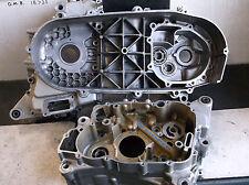 2003 AN400 Scooter Suzuki Burgman 400  engine center crankcase set