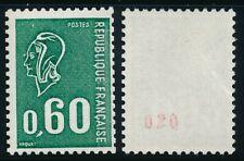 1815b** gomme tropicale N° rouge ref VA34