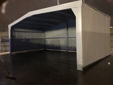 Steel framed building,Steel shed, Building,Canopy