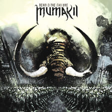 MUMAKIL Behold The Failure CD NEW Relapse Records CD7035R