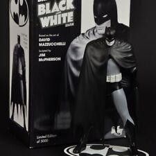 Batman Black and White Statue Batman Mazzucchelli year One Miller 1st Edition