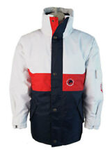 Marinepool Mens Onshore Sailing Weatherproof Jacket Coat - S