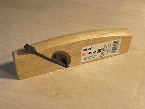 japanese woodworking Plane Rebate