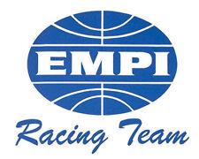 Empi T-Shirt VW Bug,  Empi Racing Team 100% Cotton  X-Large 9858
