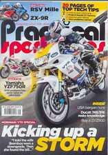 PRACTICAL SPORTSBIKES N.78-70,80,90's Bikes(NEW)*Post included to UK/Europe/USA