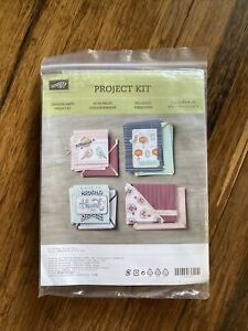 Stampin' Up! Colour Me Happy Project Kit