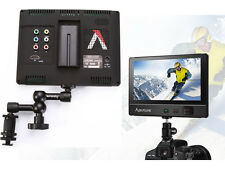 Aputure VS-2 V-Screen 7''  IPS Screen LCD HD Field Adv. Monitor HDMI/YPbPr/AV