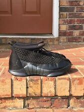 Air Jordan Retro 15 Stealth 2017 Size 12