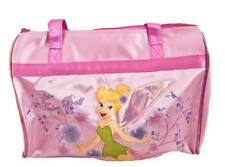 Disney Tinkerbell Fairy Duffel Bag Carry On Bag