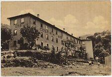COLONIA O.S.E. ENZO SERENI - GORLA DI VELESO (COMO) 1957