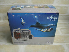 Fantasea Line C-P 4 Sport  UnderWater Housing Suit Nikon Coolpix 4300