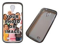 funda carcasa dura para samsung galaxy s4 personalizada con tu foto o imagen