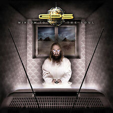 GPS - WINDOW TO THE SOUL (NEW CD)