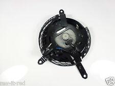 Suzuki GSX1300BK B KING Radiador Rad Ventilador (IZQUIERDO) Hayabusa Negro GSX