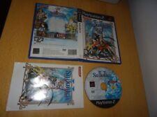 Videojuegos de rol Konami Sony PlayStation 2