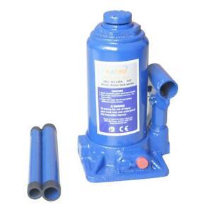 Haydraulic Bottle Jack 10 Ton