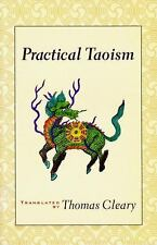 Practical Taoism by Thomas Cleary (1996, Paperback)