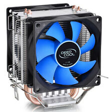 DEEP COOL CPU Heatsink Cooler Fan for Intel LGA115X AMD AM2/AM3/FM1/FM2 mini