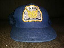 Vintage Carhartt Centennial Snapback Hat